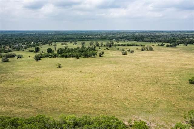 02 Sparta Field Rd, Flatonia, TX 78941 (#1326814) :: Papasan Real Estate Team @ Keller Williams Realty