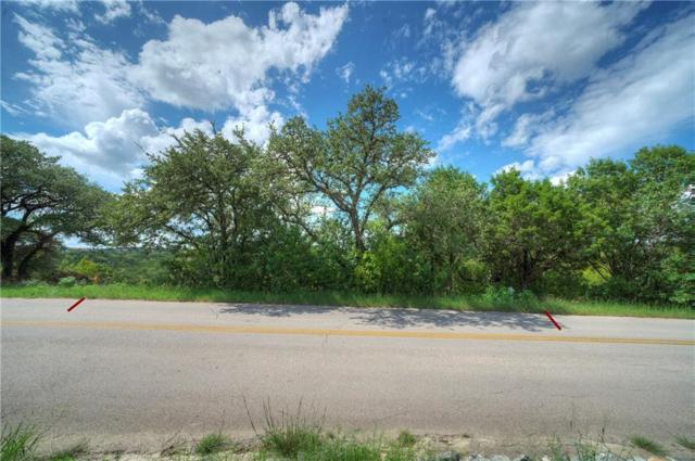 L-1470 Indian Creek Rd, Austin, TX 78734 (#1327002) :: KW United Group