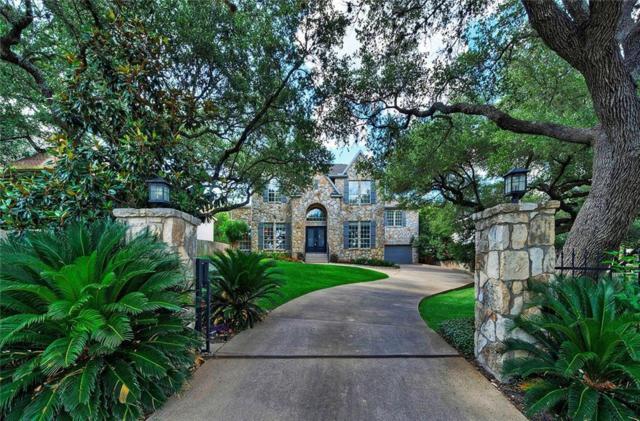 4508 Colorado Xing, Austin, TX 78731 (#1327089) :: Papasan Real Estate Team @ Keller Williams Realty