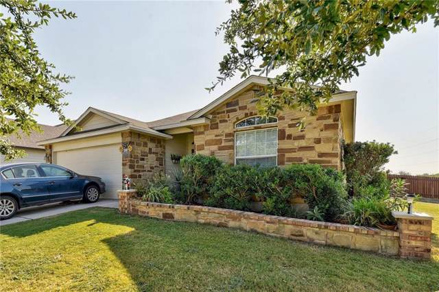 13501 Gerald Ford St, Manor, TX 78653 (#1327470) :: The Perry Henderson Group at Berkshire Hathaway Texas Realty