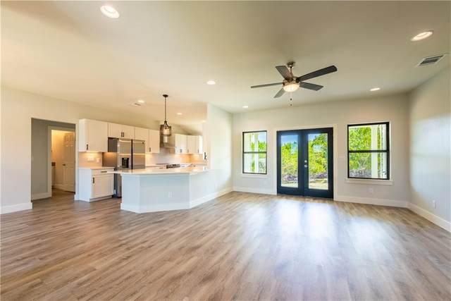3711 Rock Terrace Dr, Lago Vista, TX 78645 (#1327703) :: Azuri Group   All City Real Estate