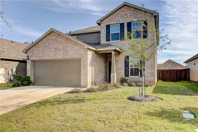 2013 Cliffbrake Way, Georgetown, TX 78626 (#1327851) :: Ana Luxury Homes