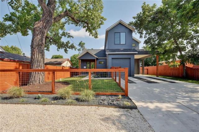 2610 Oaklawn Ave #1, Austin, TX 78722 (#1327999) :: Lauren McCoy with David Brodsky Properties