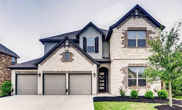 2209 Sandbur Ln, Leander, TX 78641 (#1328295) :: Zina & Co. Real Estate