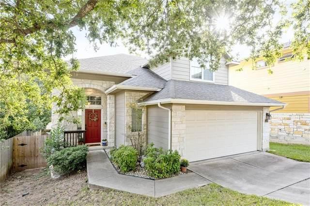 14507 Regents Walk, Austin, TX 78728 (#1328495) :: Papasan Real Estate Team @ Keller Williams Realty