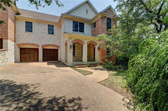 11301B Taylor Draper Ln #2, Austin, TX 78759 (#1330247) :: Papasan Real Estate Team @ Keller Williams Realty