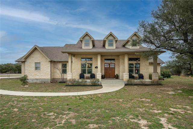 315 Vista View Trl, Spicewood, TX 78669 (#1330269) :: Zina & Co. Real Estate