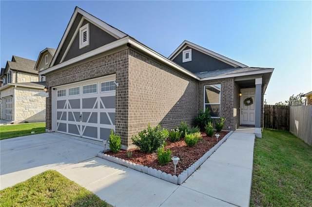 2950 E Old Settlers Blvd #39, Round Rock, TX 78665 (#1331289) :: Papasan Real Estate Team @ Keller Williams Realty