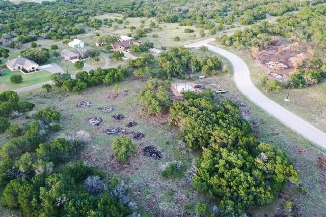 Lot 169 Wandering Oaks Dr, Burnet, TX 78611 (#1331334) :: Papasan Real Estate Team @ Keller Williams Realty