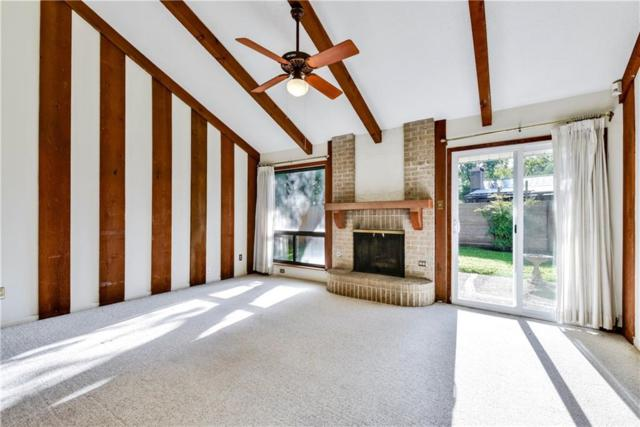 8711 Millway Dr, Austin, TX 78757 (#1331695) :: Ben Kinney Real Estate Team