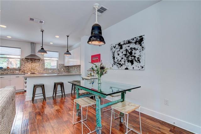 1313 Cometa St B, Austin, TX 78721 (#1331791) :: Ana Luxury Homes
