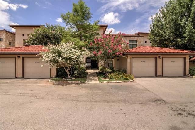 300 San Gabriel Village Blvd #521, Georgetown, TX 78626 (#1332075) :: R3 Marketing Group