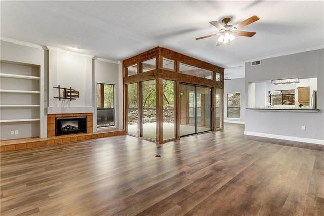 4711 Spicewood Springs Rd 9-154, Austin, TX 78759 (#1332521) :: The Perry Henderson Group at Berkshire Hathaway Texas Realty