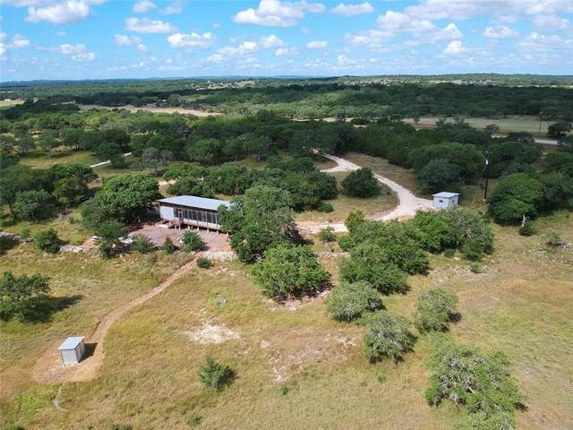 5177 Rr 165, Blanco, TX 78606 (#1332599) :: Ben Kinney Real Estate Team