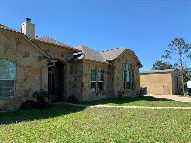 118 Kulua Ct, Bastrop, TX 78602 (#1332642) :: Realty Executives - Town & Country