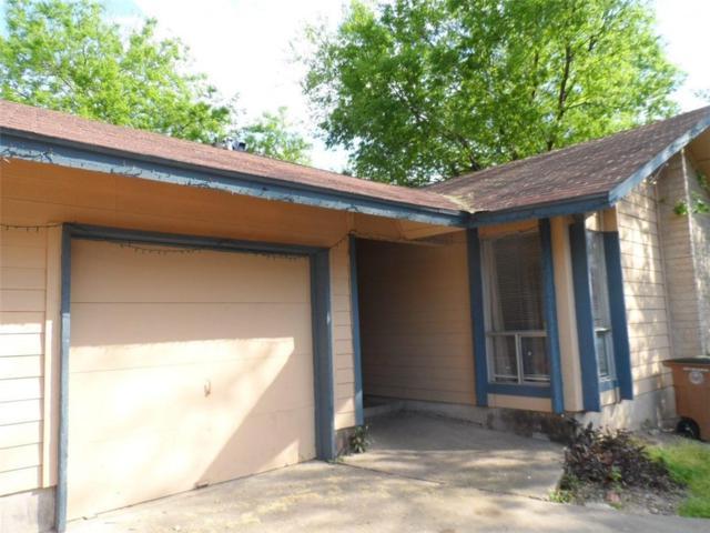 1017 Northcape Dr, Austin, TX 78753 (#1332927) :: Lauren McCoy with David Brodsky Properties