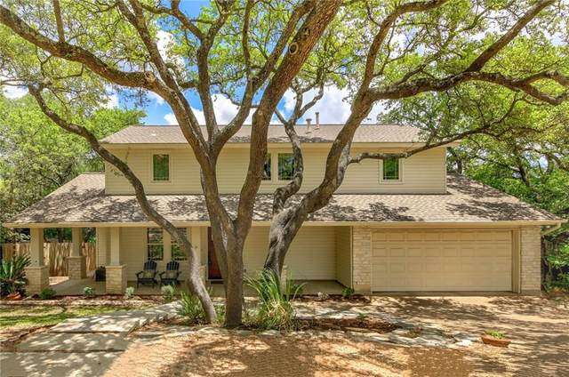 6800 Vallecito Dr, Austin, TX 78759 (#1333073) :: The Heyl Group at Keller Williams