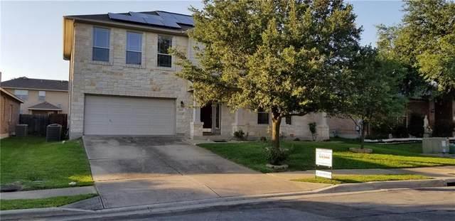 11100 Silo Valley Dr, Austin, TX 78754 (#1333551) :: Zina & Co. Real Estate