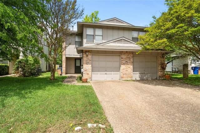 6418 Westside Dr A, Austin, TX 78731 (#1334073) :: Front Real Estate Co.
