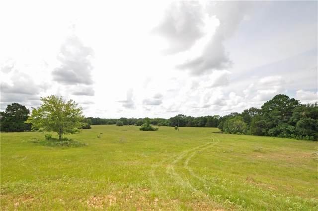000 Zapalac (Lot 6) Rd, Smithville, TX 78957 (#1334403) :: Papasan Real Estate Team @ Keller Williams Realty