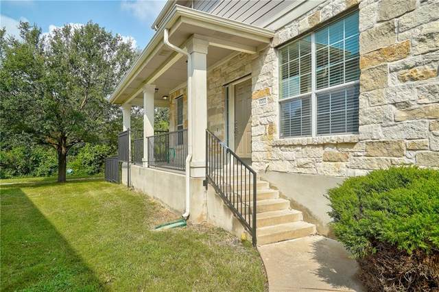 1900 Scofield Ridge Pkwy #6702, Austin, TX 78727 (#1334794) :: Papasan Real Estate Team @ Keller Williams Realty