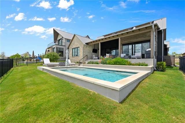 412 Kayak Way, Lakeway, TX 78738 (#1334835) :: Service First Real Estate
