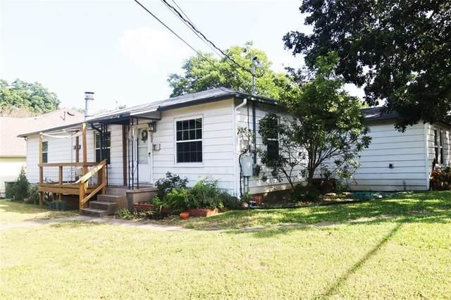1809 Alguno Rd, Austin, TX 78757 (MLS #1335284) :: Brautigan Realty