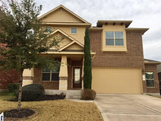 200 Rose Mallow Way, Austin, TX 78748 (#1335590) :: Lancashire Group at Keller Williams Realty