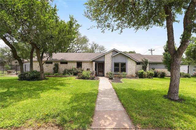 12409 Scissortail Dr, Manchaca, TX 78652 (#1335684) :: Papasan Real Estate Team @ Keller Williams Realty