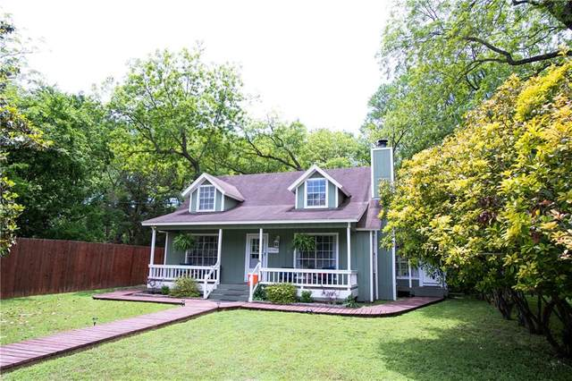 105&107 Scudder Ln, Wimberley, TX 78676 (#1336410) :: Papasan Real Estate Team @ Keller Williams Realty