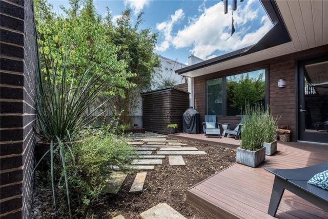 2612 W 12th St #7, Austin, TX 78703 (#1336792) :: Papasan Real Estate Team @ Keller Williams Realty