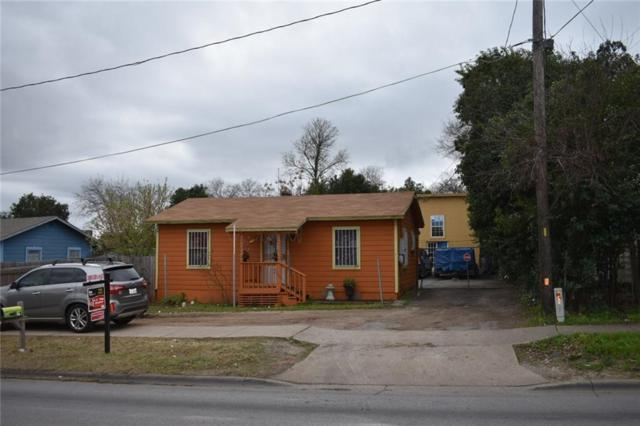 409 E Rundberg Ln, Austin, TX 78753 (#1337130) :: Papasan Real Estate Team @ Keller Williams Realty