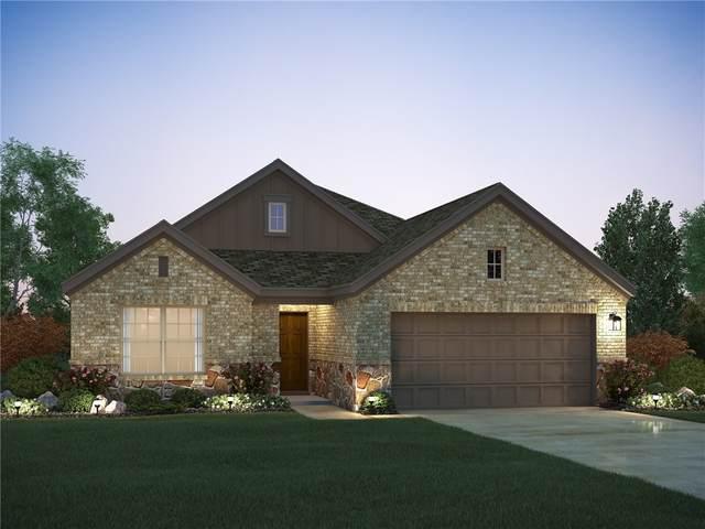 691 Coyote Creek Way, Kyle, TX 78640 (#1337159) :: Papasan Real Estate Team @ Keller Williams Realty