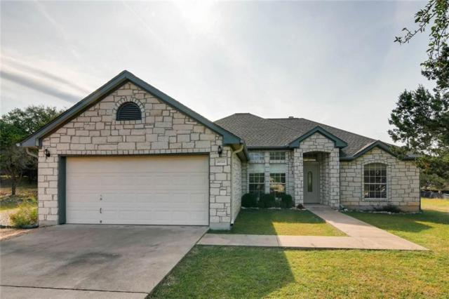 20721 Camel Back St, Lago Vista, TX 78645 (#1337350) :: RE/MAX Capital City