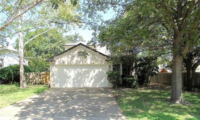 1005 Reynaldo St, Cedar Park, TX 78613 (#1337493) :: RE/MAX Capital City