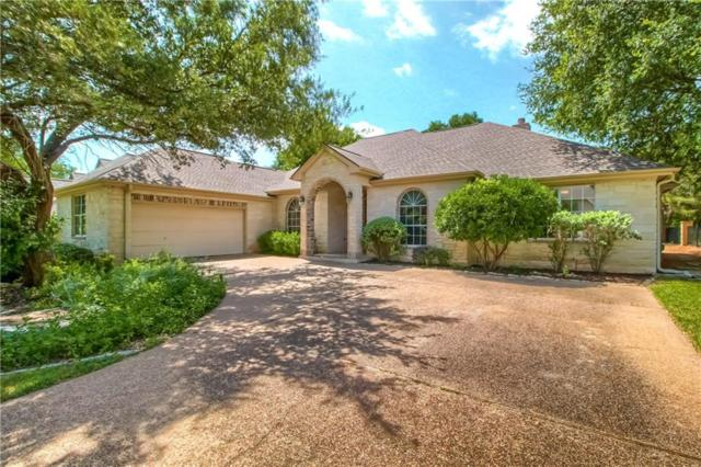 423 Champions Dr, Georgetown, TX 78628 (#1337832) :: Realty Executives - Town & Country