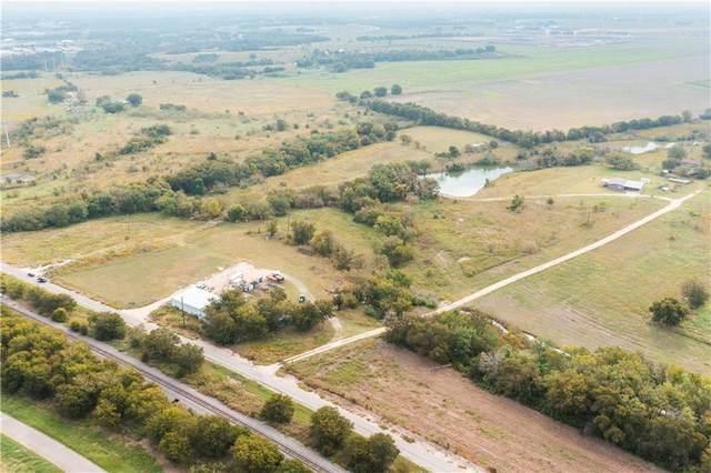 350 County Road 403, Taylor, TX 76574 (#1338653) :: Papasan Real Estate Team @ Keller Williams Realty