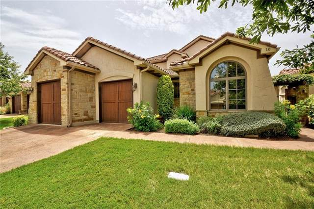 10 Borello Dr, Austin, TX 78738 (#1339465) :: The Perry Henderson Group at Berkshire Hathaway Texas Realty
