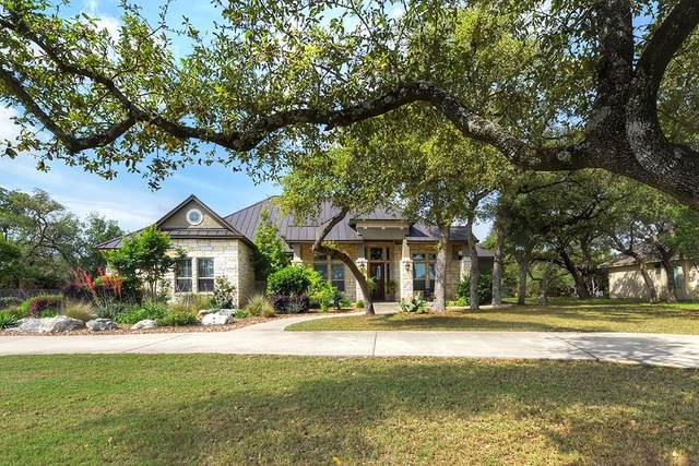 5661 Copper Crk, New Braunfels, TX 78132 (#1340807) :: 12 Points Group