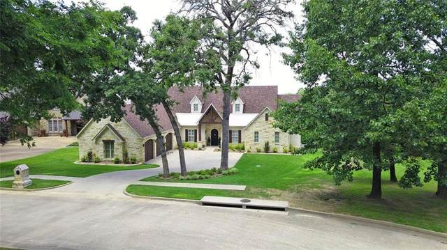 290 Sunset Cir, Bullard, TX 75757 (#1341105) :: Papasan Real Estate Team @ Keller Williams Realty