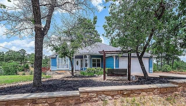 140 Awehi Ln, Bastrop, TX 78602 (#1341280) :: Ben Kinney Real Estate Team