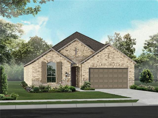4415 Hannover Way, Round Rock, TX 78681 (#1341780) :: Azuri Group | All City Real Estate