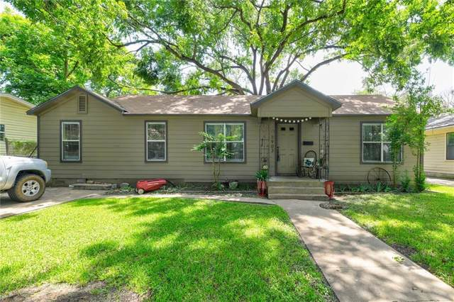 1903 S Main St, Georgetown, TX 78626 (#1342916) :: Zina & Co. Real Estate