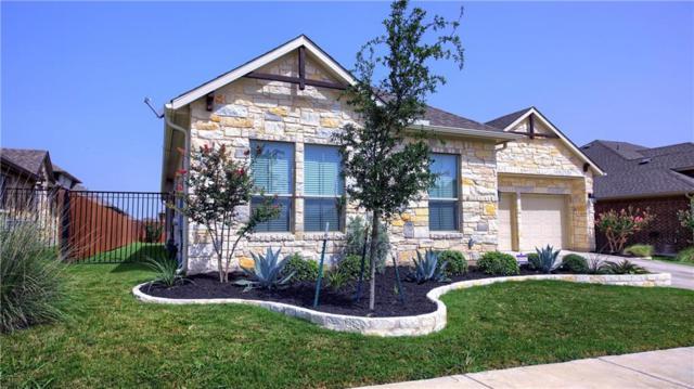 18412 Orvieto Dr, Pflugerville, TX 78660 (#1343156) :: Amanda Ponce Real Estate Team