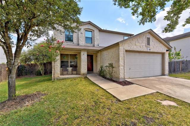 881 New Bridge Dr, Kyle, TX 78640 (#1343444) :: The Heyl Group at Keller Williams