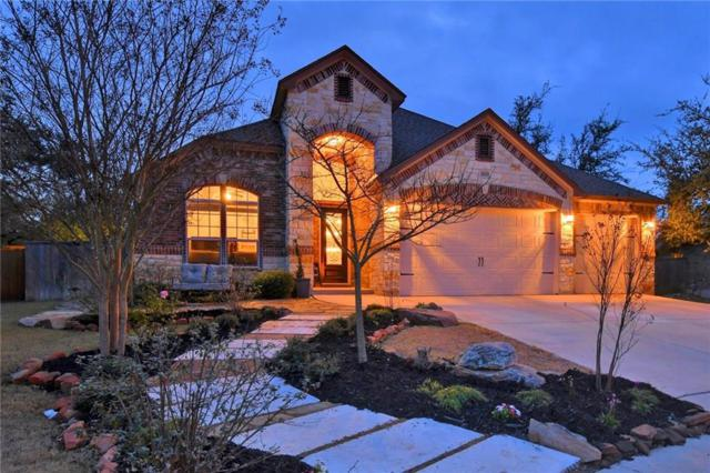 2920 Courageous, Leander, TX 78641 (#1343541) :: The ZinaSells Group