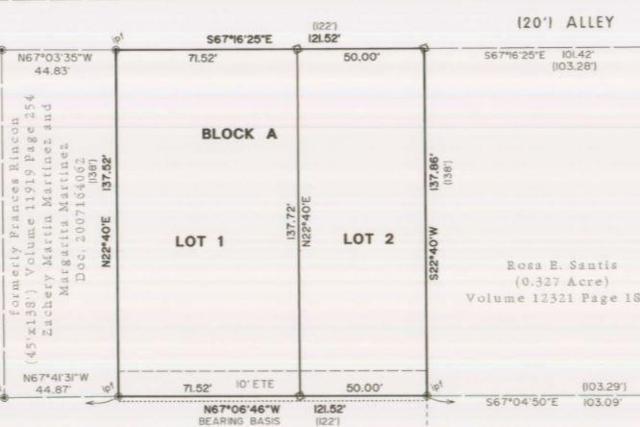 1408 E 2nd St, Austin, TX 78702 (#1344111) :: Papasan Real Estate Team @ Keller Williams Realty
