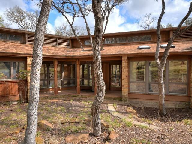 107 W Lakeshore Dr, Sunrise Beach, TX 78643 (#1344446) :: Realty Executives - Town & Country