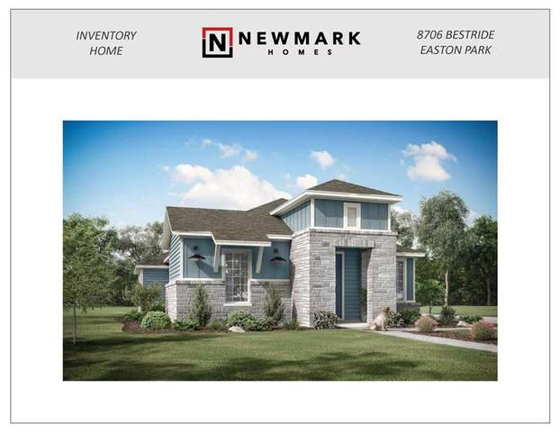 8706 Bestride Bnd, Austin, TX 78744 (#1344475) :: Papasan Real Estate Team @ Keller Williams Realty