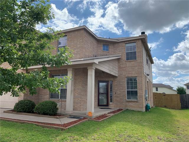 6005 Bridgewood Dr, Killeen, TX 76549 (#1344693) :: All City Real Estate